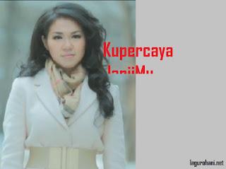 Download Lagu Kupercaya JanjiMu (Mariah Shandi)