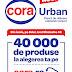 cora deschide în București al doilea magazin-concept multicanal cora Urban