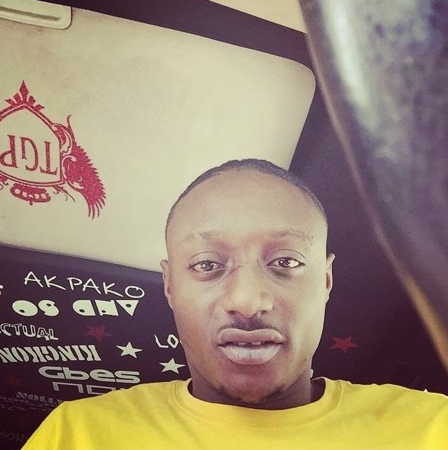 Terry G shaves his dreadlocks 748