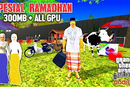 Download GTA SA Ramadhan Mod Android APK