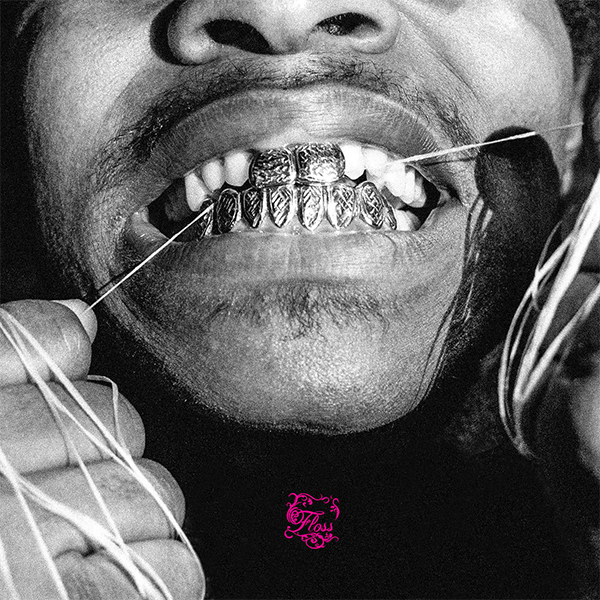 Injury Reserve – Floss Cover