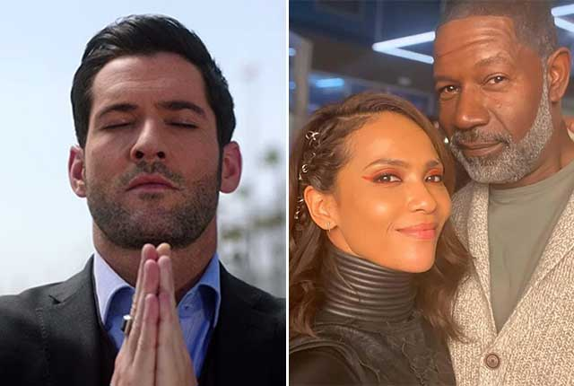 Lucifer season 5 spoilers: Real Reason Why God Comes To Earth