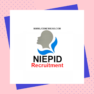 NIEPID Recruitment 2020 for Faculty, Accountant, Assistant, Principal, Driver & more