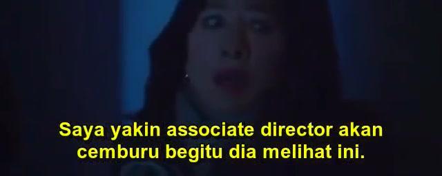 Memorist Korean Drama Episode 4 Subtitle Indonesia