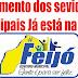 Pagamento da Prefeitura Já está aparti de hoje 28/07 na conta dos servidores municipais de Feijó