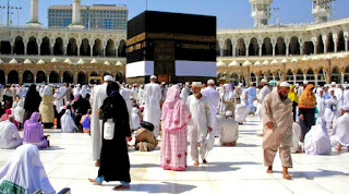 Sahid Tour Tawarkan Umrah Duluan Bayar Belakangan