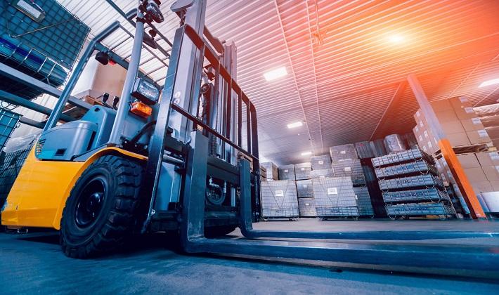 Forklift hire Campbellfield
