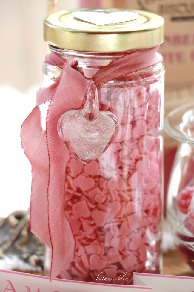 heart-sprinkles-in-jar-pink-silk-ribbon-white-glass-heart