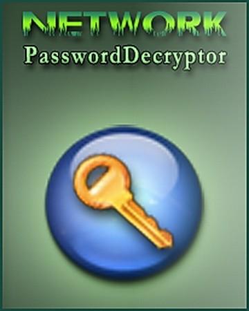 Resultado de imagen para Network Password Decryptor