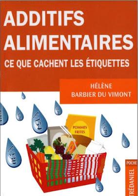 Télécharger Livre Gratuit Additifs alimentaires pdf
