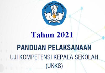 Download Panduan Pelaksanaan UKKS tahun 2021