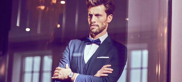 How To Dress Well: The 8 Rules All Men Should Learn [ Digital Marketings 2021 ]