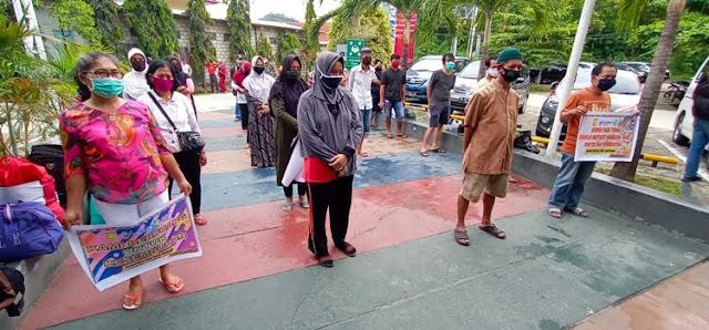 Ni Nyoman Sri Antari Ungkp 25 Pasien Positif Corona di Jayapura Dinyatakan Sembuh