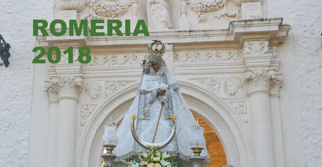 ROMERIA 2018