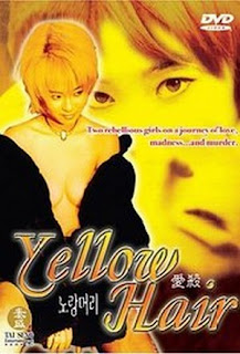 Yellow Hair (1999)