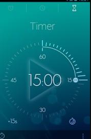 تطبيق Timely