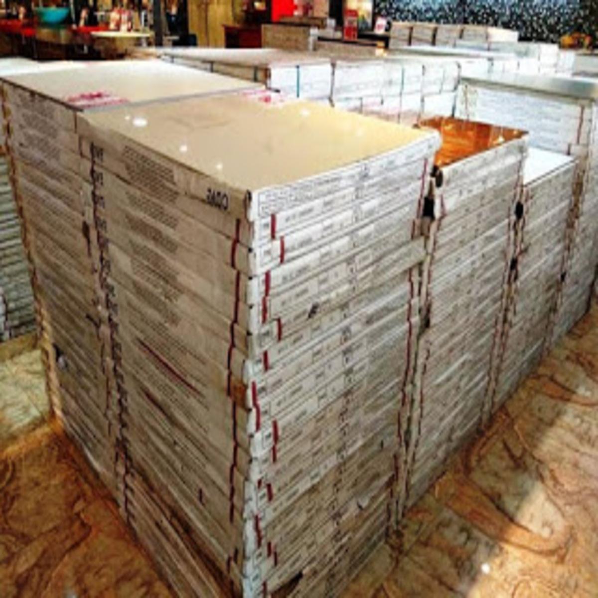 cara memilih Keramik Lantai 60 x 60 cm