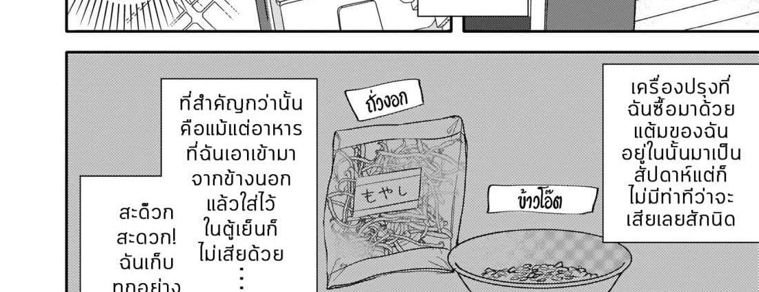 อ่านการ์ตูน Skill Daidokoro Shoukan wa Sugoi! Isekai de Gohan Tsukutte Point Tamemasu ตอนที่ 7 หน้าที่ 30