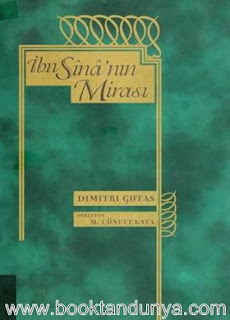 Dimitri Gutas - İbn Sinanın Mirası