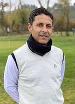 Ignacio Benéitez Golf Aranjuez