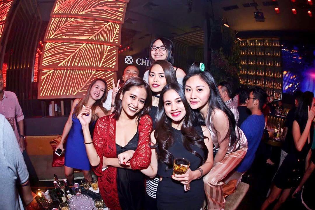 10 Best Nightclubs to Meet Indonesian Girls in Jakarta (2019) |  Jakarta100bars Nightlife Reviews - Best Nightclubs, Bars and Spas in Asia