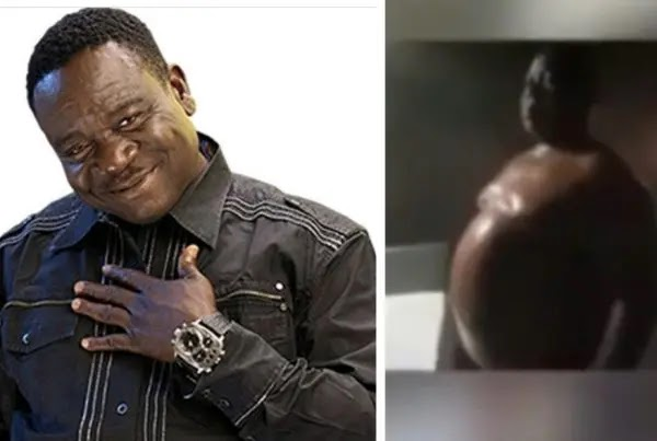 Video: Mr Ibu recounts how he nearly lost his life after he was poisoned by a staff