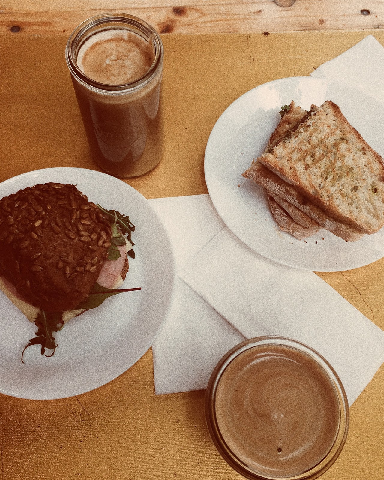 Śniadanie w Berlinie