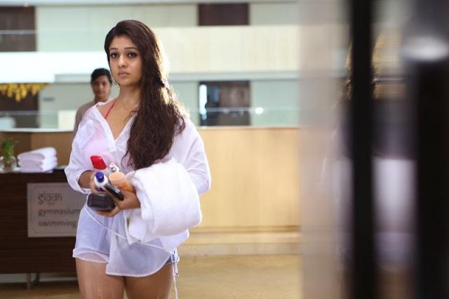 nayanthara mallu actress hot photo gallery