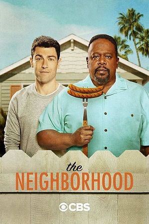 The Neighborhood Season 3 Download All Episodes 480p 720p HEVC