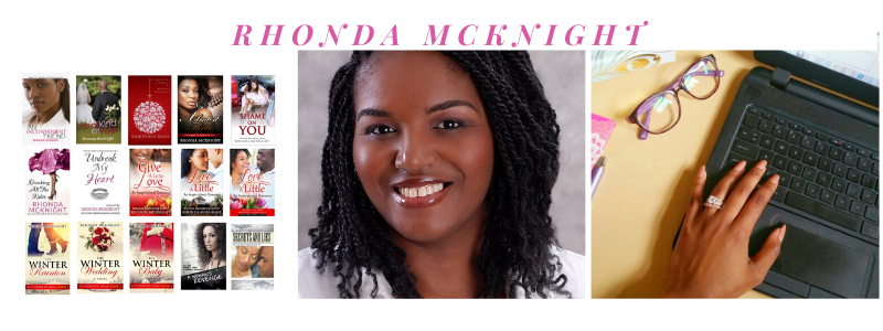 Rhonda McKnight (Temporary) Home