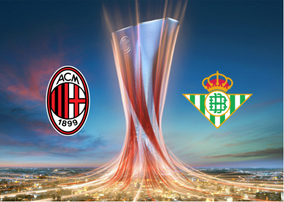 AC Milan vs Real Betis Full Match & Highlights 25 October 2018