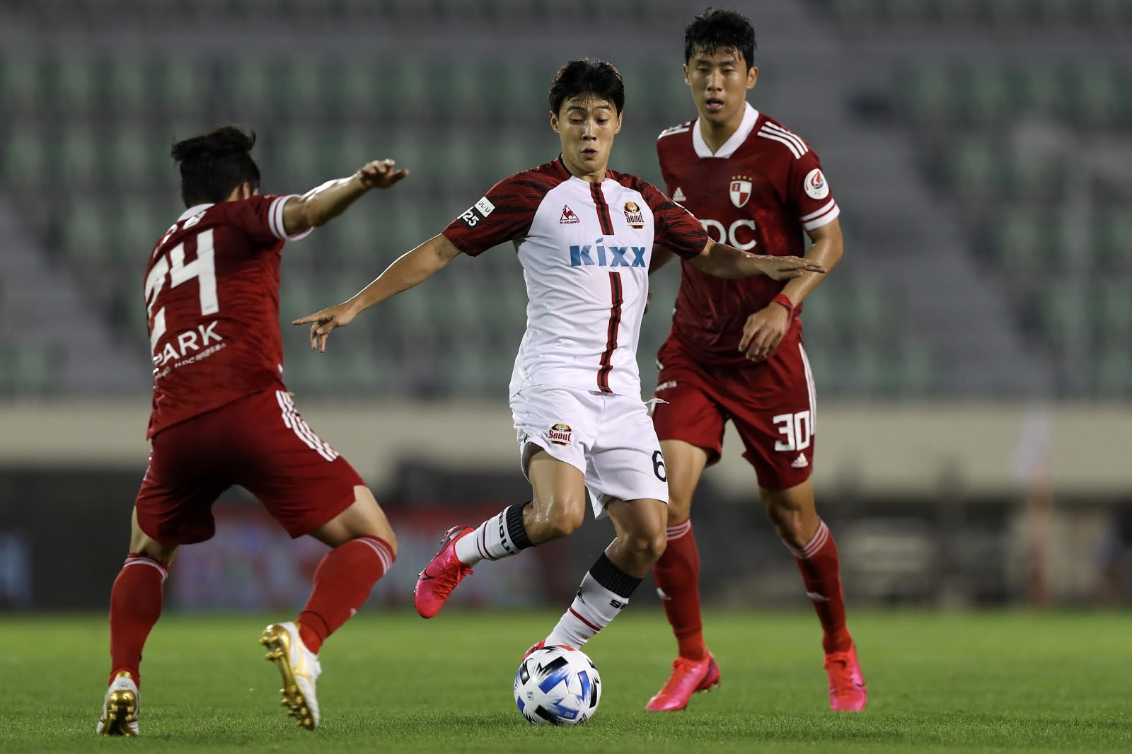 Preview: FC Seoul vs Busan IPark K League 1 Round 19
