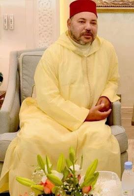 دعاء لصاحب الجلالة محمد السادس نصره الله