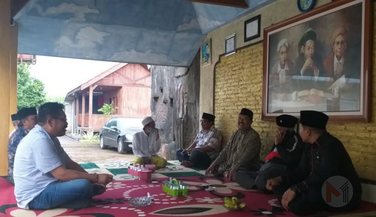 Petinggi NasDem dan Demokrat Ikuti Rombongan DPC PDIP Kabupaten Malang, Sinyal Koalisi Dalam Pilkada