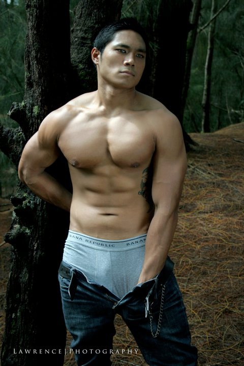 Naked Asian Male Pics