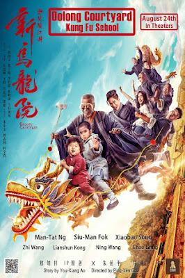 Film Boboho Sub Indo : boboho, Download, Boboho, Oolong, Courtyard, School(2018), Subtitle, Indonesia, Nekomovie21