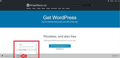 WordPress download | wordpress current version download free