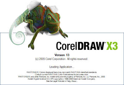 Ebook Tutorial CorelDraw X3
