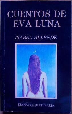 Memorias de Cultura y Libros, el Blog de Carlos M.: Cuentos de Eva ...