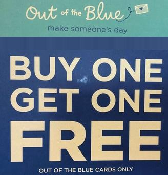 FREE Hallmark Greeting Cards at CVS - Now thru 9/29