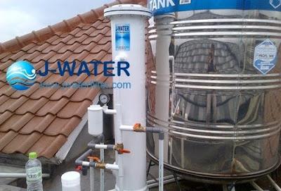 Water Filter Air Surabaya
