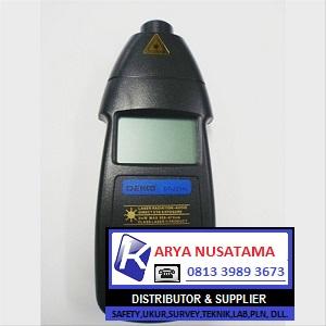 Bisa COD Jakarta Jual Dekko DT-2234L Laser Tachometer