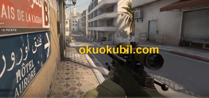 Counter Strike GO Otomatik Kablolu Smoothi  Hilesi 01 Ağustos 2019