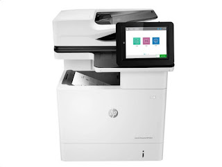HP LaserJet Enterprise MFP M631dn Drivers, Review, Price