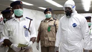 BREAKING: Nigeria confirms 10 new coronavirus cases