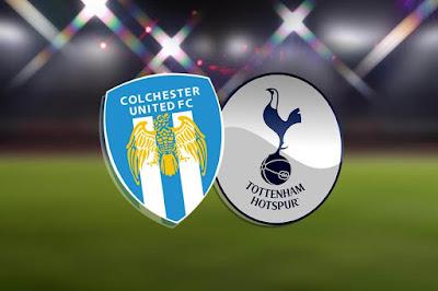مشاهدة مباراة توتنهام وكولشيستر بث مباشر اليوم 24-9-2019 في كأس الرابطة للمحترفين