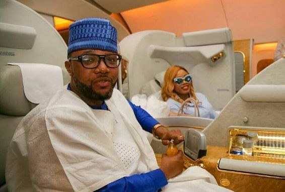Five Star Music boss, E-Money reveals what to do when everything seems to be going against you