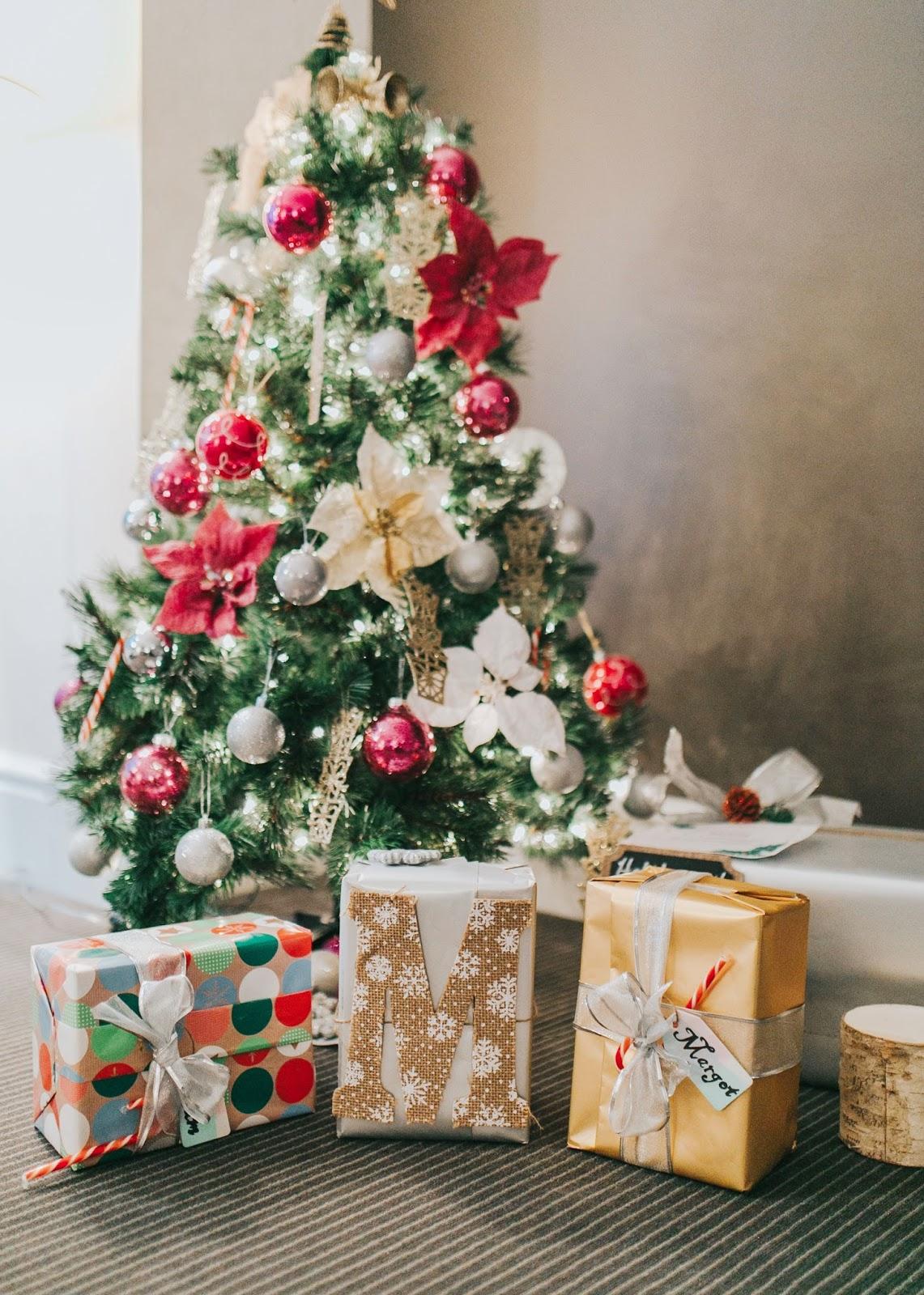 bijuleni - christmas getaway