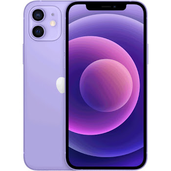 Apple iPhone 12 64 GB púrpuraB