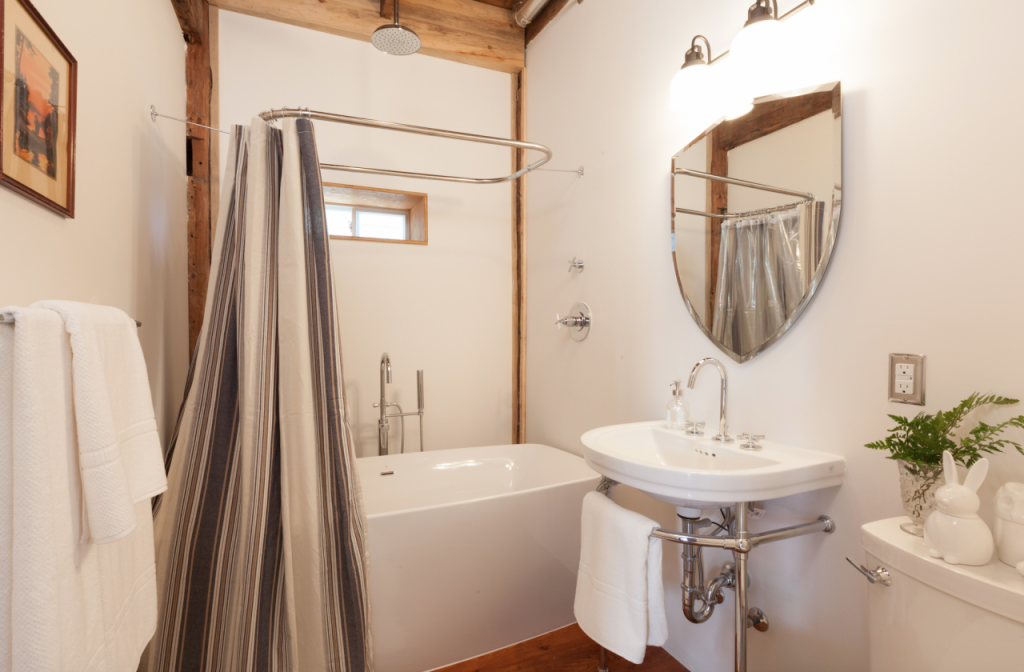Bath Vs Shower Bathing Pros And Cons